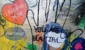 beautiful-Self Esteem